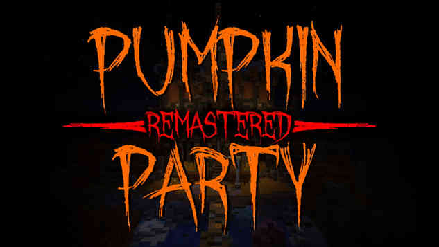 Pumpkin Party Remastered