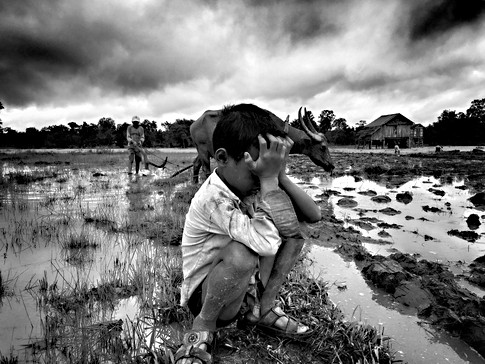 Kambodża