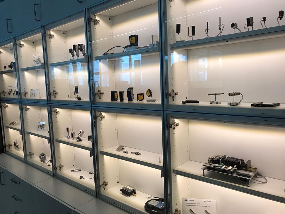 automation & electronics, Sensorik, Schweiz, Industrie, Blog, 360 View Blog