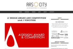 ARS CITY