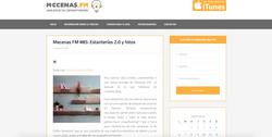 MECENAS FM