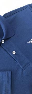 Camisa Gola Polo Básica