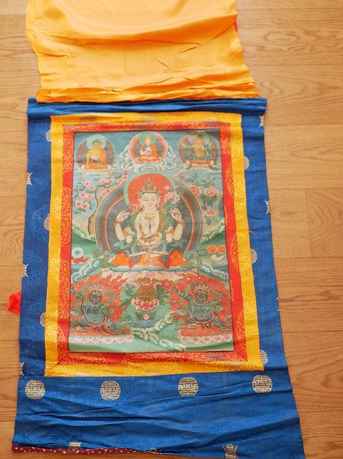 Tara mehr als 150 Jahre alt