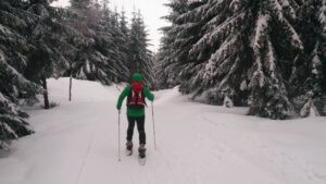 Sporten Free Walk - reduced price!