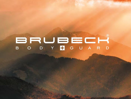 BRUBECK - technical base layer - now from Sue K Sales