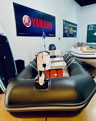 Bayrunner 420 PVC W/ Yamaha