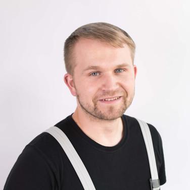 Jonas Reimann - Kfz-Mechatroniker