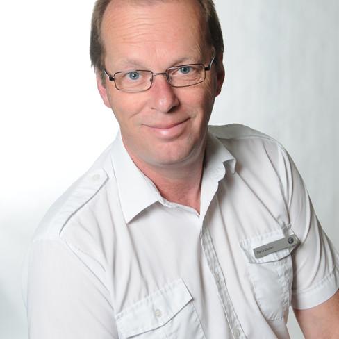 David Gocher Verkäufer & Disponent