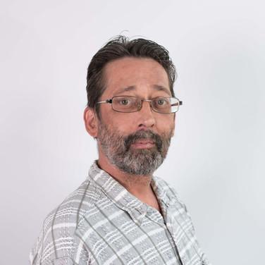 Jean Alff - Teiledienstleiter
