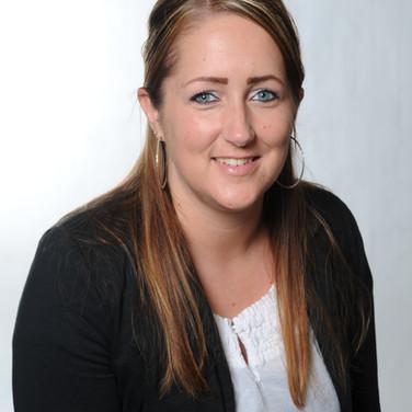Anna Haase - Serviceassistentin