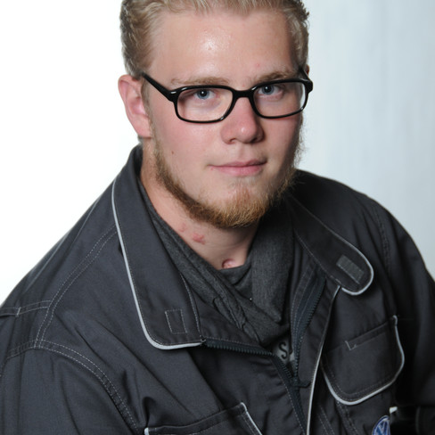 Michel Berndt KFZ-Mechatroniker