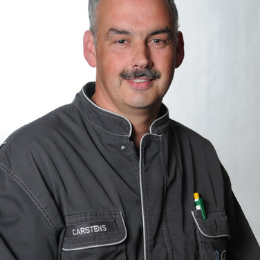 Cay Carstens - Servicetechniker