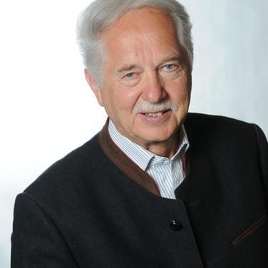 Heinz Priebe - Senior Inhaber
