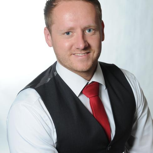 Frederik Priebe Inhaber Neu- und Gebrauchtwagenverkäufer
