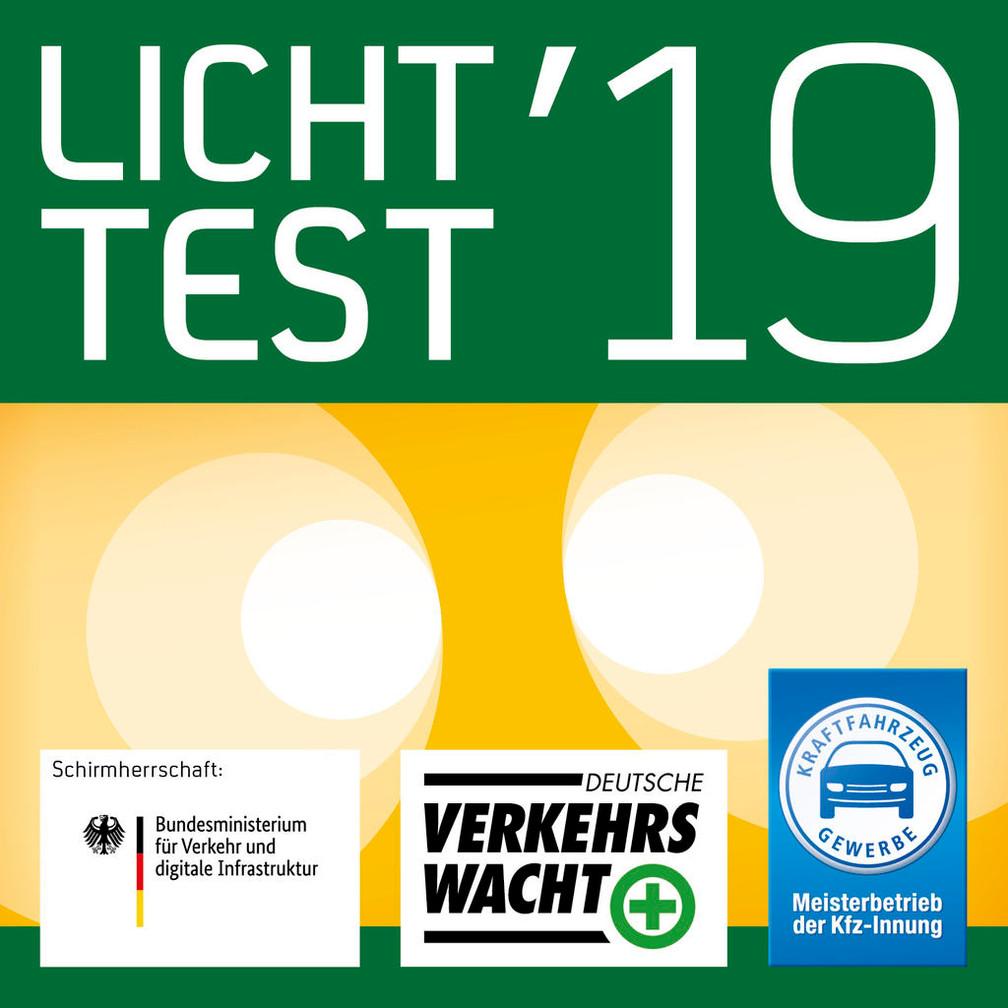 Licht Test 2019