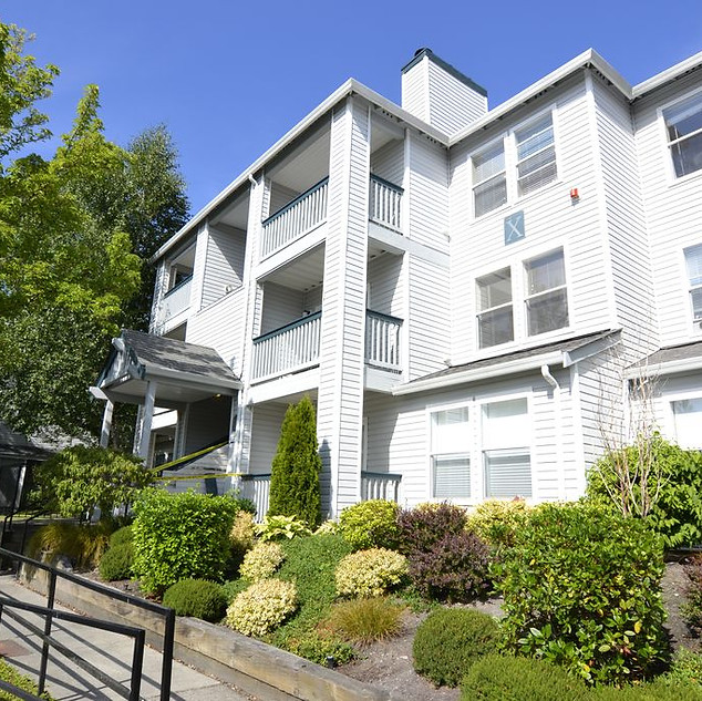 33020 10th Ave SW UNIT X302 Federal Way, WA 98023