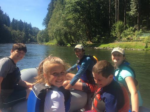 Day Trip - McKenzie River 2019