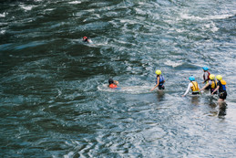 River Safety Camp 2019