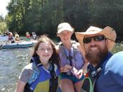 Day Trip - McKenzie River, Oregon