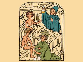 Драматична історія сифілісу. І частина