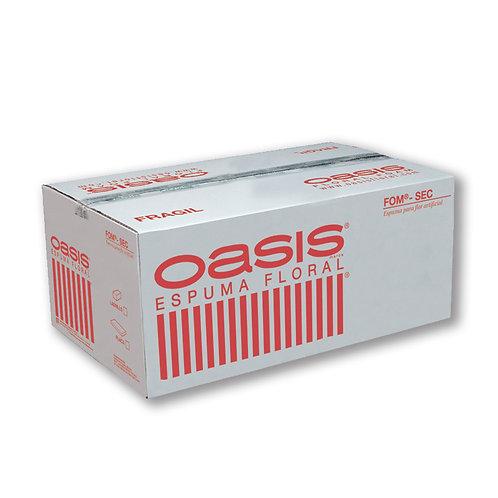 Espuma floral OASIS® FOM®-SEC
