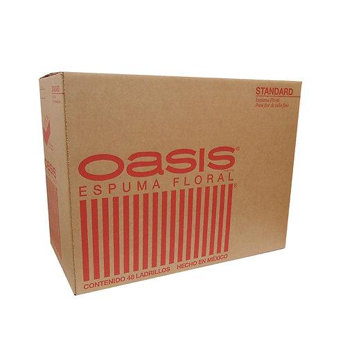 Espuma floral OASIS® Standard