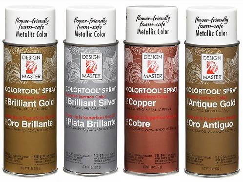 COLORTOOL® Metals