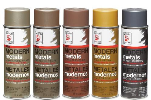 Modern Metals