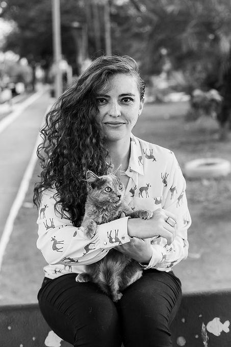 Ana Marília Carneiro