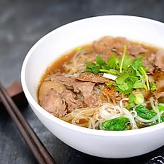 UBON Beef Noodle Soup
