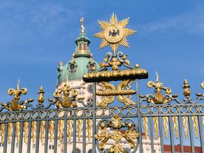 Hochzeitsfotograf in Charlottenburg - Wollt ihr in Charlottenburg heiraten?