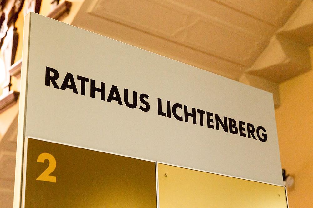 standesamt lichtenberg berlin