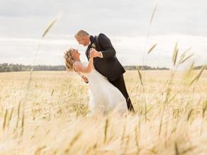Tipps für ein perfektes Brautpaarshooting!