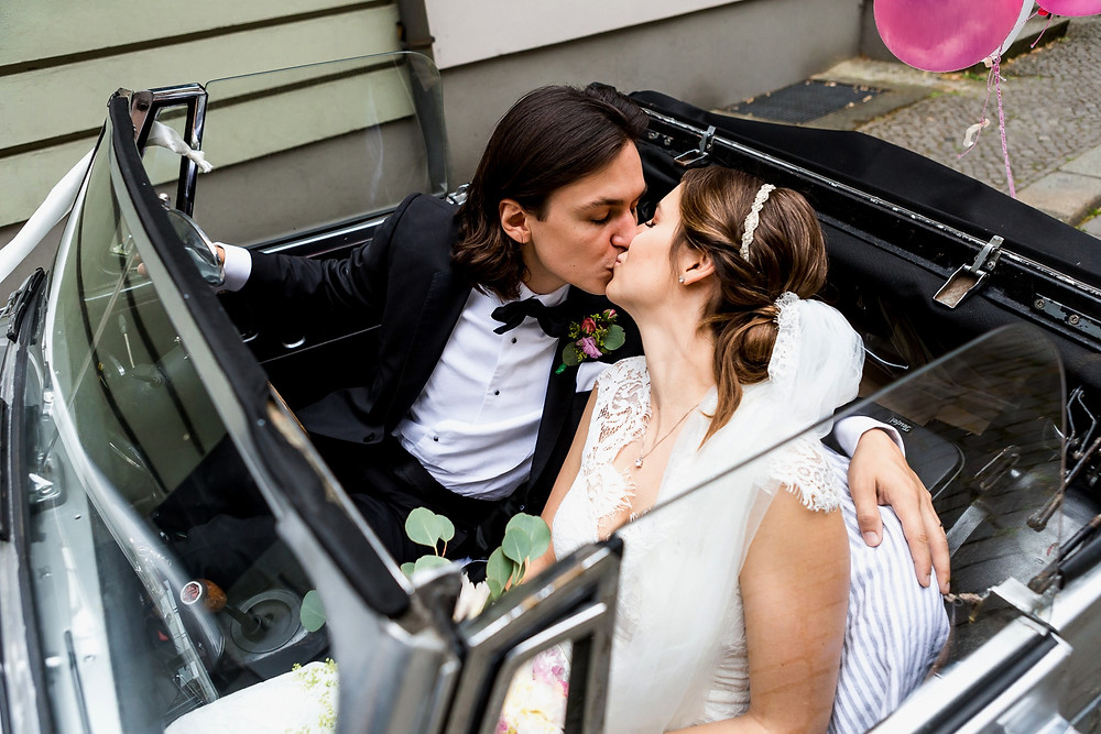 Brautpaarshooting Nikolai Viertel
