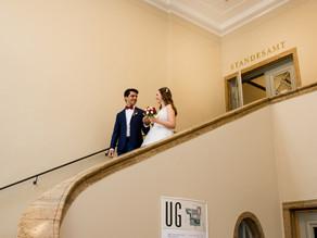 Hochzeitsreportage Tina & Arzhang