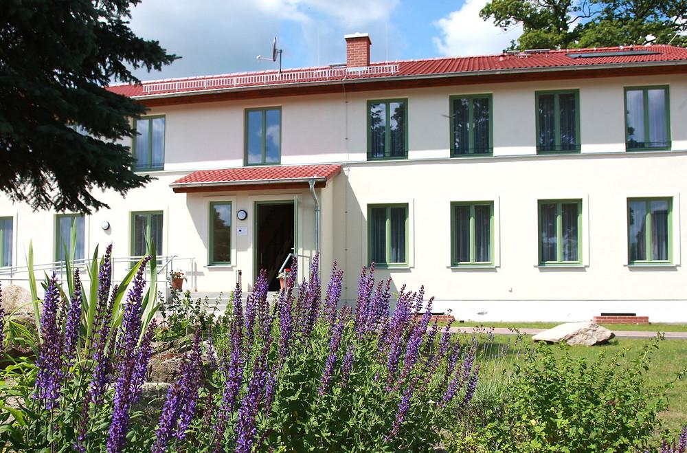 Hotel Landhof Liepe (eberswalde)