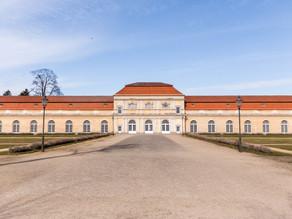 Große Orangerie (Schloss Charlottenburg)