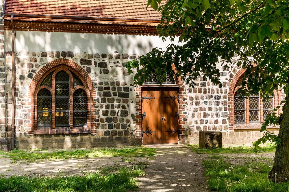 Standesamtliche Trauung Brandenburg - Schlossgut Altlandsberg - Stadtkirche St. Marien - Hochzeit und Heiraten