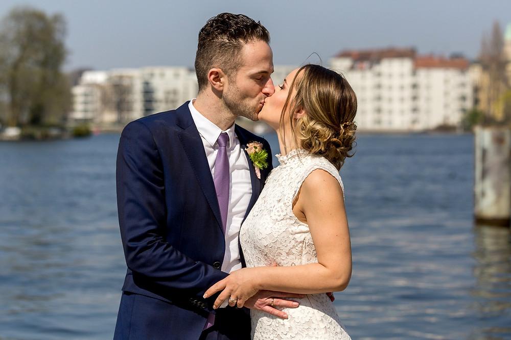 Hochzeitslocation Köpenick - Langen Sees