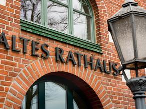 Standesamt Hennigsdorf (Altes Rathaus)
