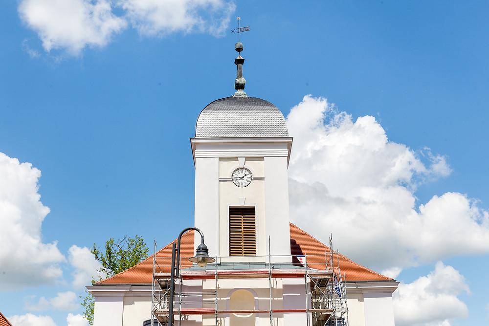 Standesamtliche Trauung Brandenburg - Schlossgut Altlandsberg - Schlosskirche - Hochzeit & Heiraten