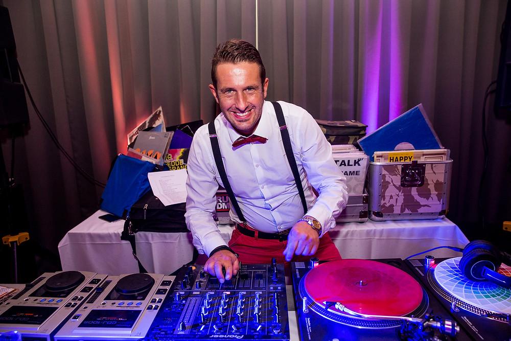 DJ Villy Berlin