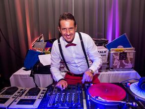 Hochzeits DJ in Berlin & Deutschlandweit - DJ VILLY