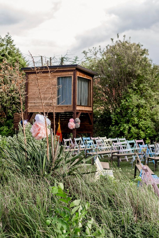 Hochzeitslocation Haus am Bauernsee (Dobbrikow)