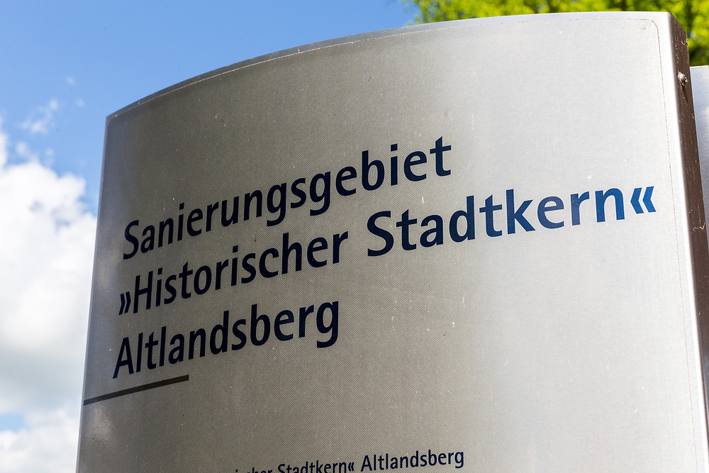 Standesamtliche Trauung Brandenburg - Schlossgut Altlandsberg - Gutshaus - Hochzeit & Heiraten