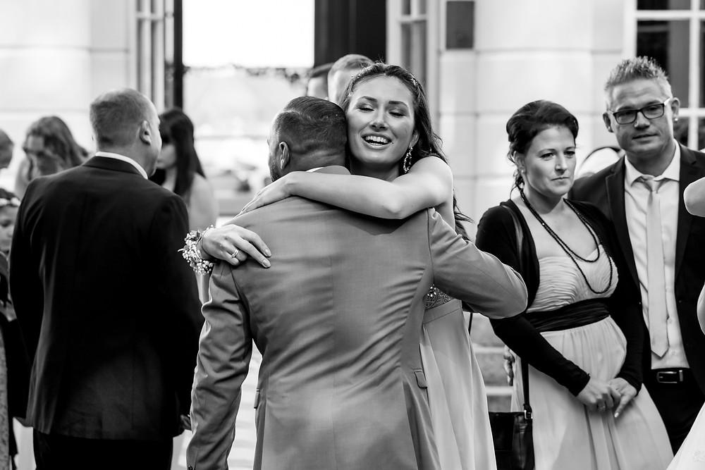 Hochzeit in Trebbin