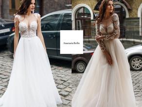 Anactacia Berlin - Braut Mode & Hochzeitskleider