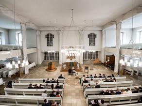 Evangelische Luisenkirche (Charlottenburg)