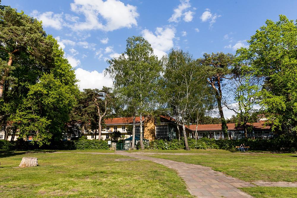 hochzeitslocation waldhotel am see schmoeckwitz