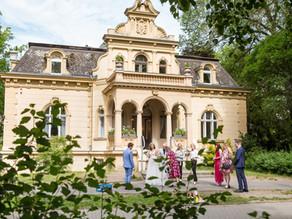 Standesamt Steglitz-Zehlendorf (Hochzeitsvilla)
